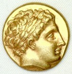 Gold Stater - Philip II - 359-336 BC - Ancient Greece