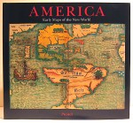America - Early Maps of the New World