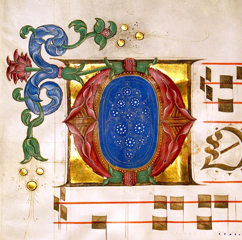 Gregorian Christmas Chants.Gregorian Chant C 1400 Christmas Day Im 11505 0 00